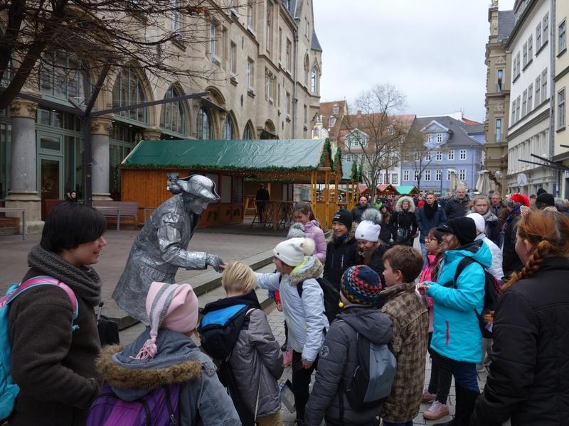 Suhl Weihnachtsmarkt.Nordlicht Suhl Fahrt Zum Erfurter Weihnachtsmarkt 2018